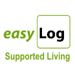 easyLog Supported Living